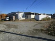 日向市日知屋中古  工場の外観写真