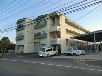 大武町アパート収益物件の外観写真