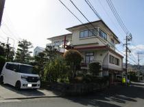 桜小路中古の外観写真