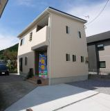 夏田町中古住宅E号棟の外観写真