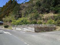 北方町南久保山 土地の外観写真