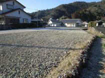 北川町長井土地の外観写真