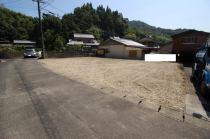 松山町土地の外観写真