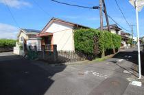 惣領町中古住宅の外観写真