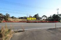 美々津町事業用土地の外観写真