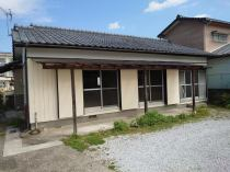 川島町中古の外観写真