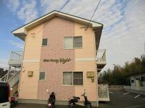 Web House Nojiの外観写真