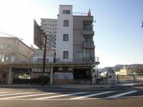 五ヶ瀬川ウィークリーマンションの外観写真