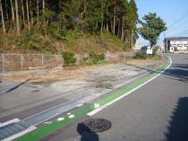 大貫町 柳田駐車場の外観写真