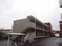 プティグランシャリオの外観写真
