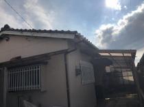 旭ヶ丘 大平貸家の外観写真