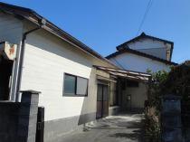緑ケ丘田中一戸建の外観写真