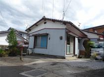 松田貸家の外観写真