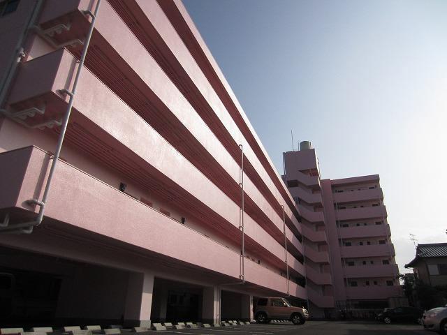 エレガンスメゾン6Bの外観写真