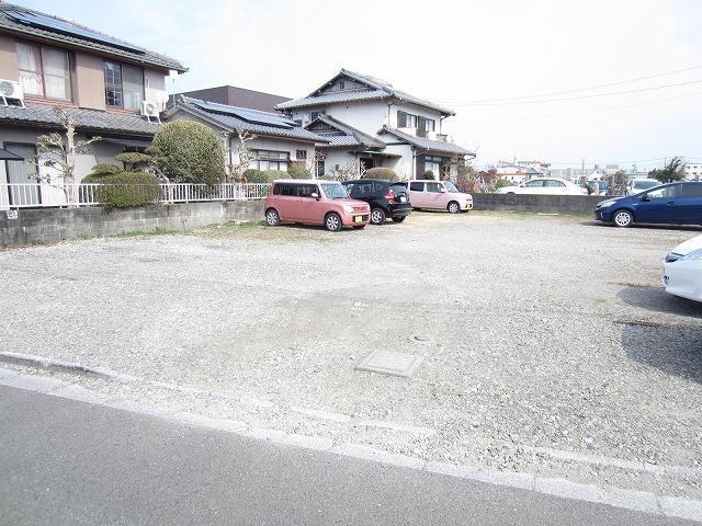 青葉町51月極駐車場の外観写真