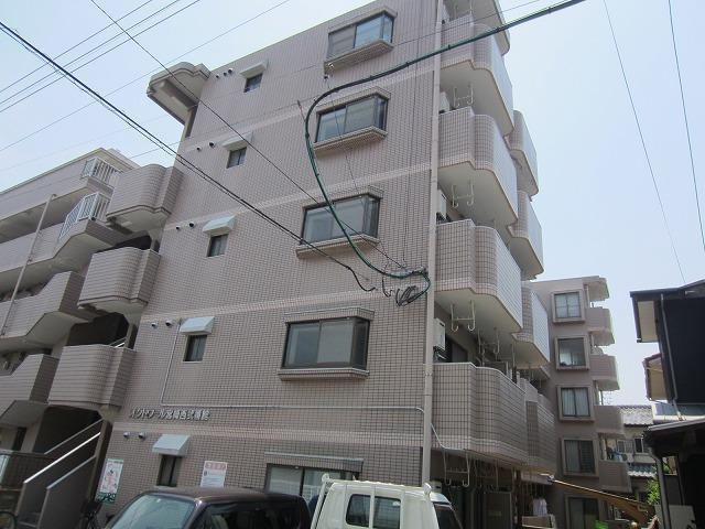 オクトワール宮崎西弐番館307の外観写真