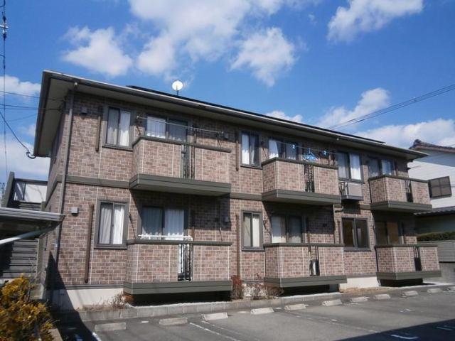 エランビタールNAKANISHI Ⅱの外観写真