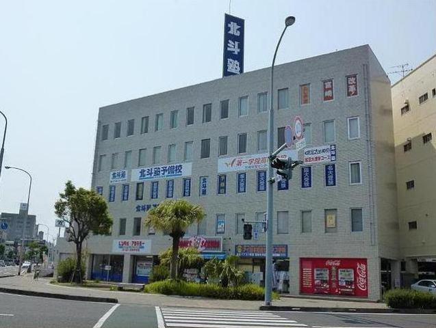 北斗塾第8ビルの外観写真