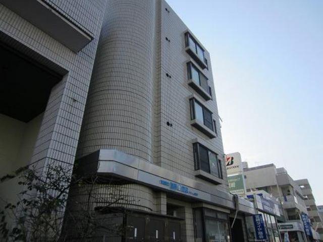 東海第一ビル (江平中町)の外観写真