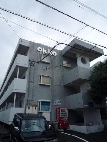コスタ飛江田の外観写真