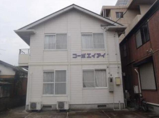 大淀小・大淀中校区のアパートです。