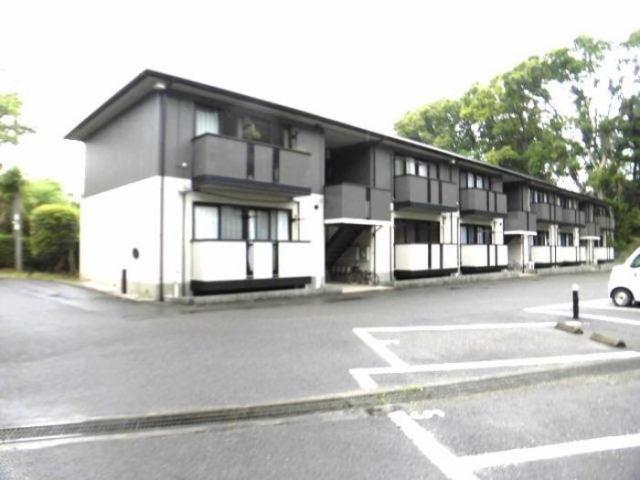 セジュールTOJIKIの外観写真
