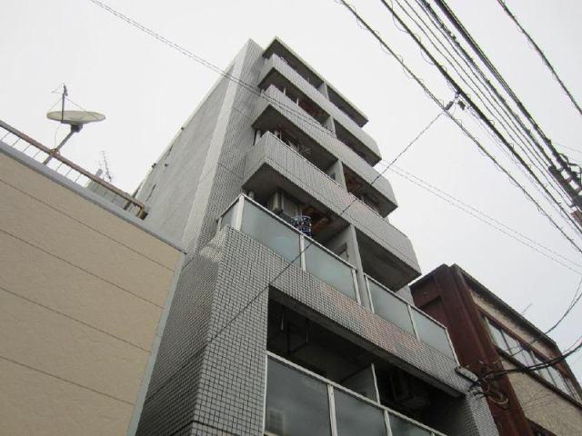フォルム宮崎駅南の外観写真