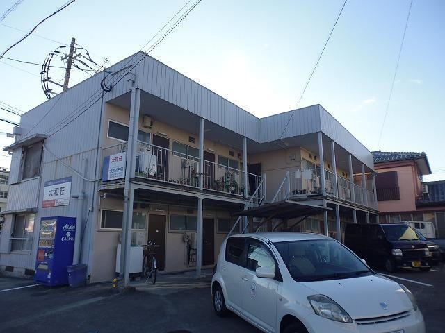 大和荘の外観写真