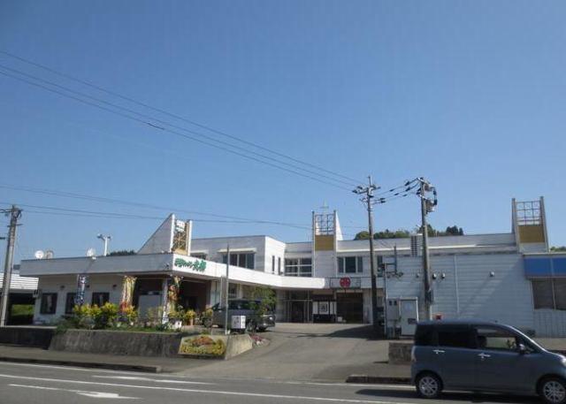貴島ビル清武の外観写真