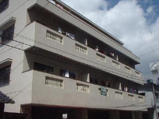 松橋ハイムの外観写真