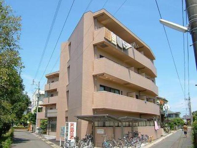 セレナーデホープの外観写真