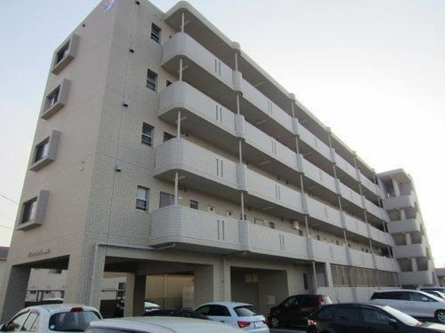 サンフォレスト柳丸の外観写真