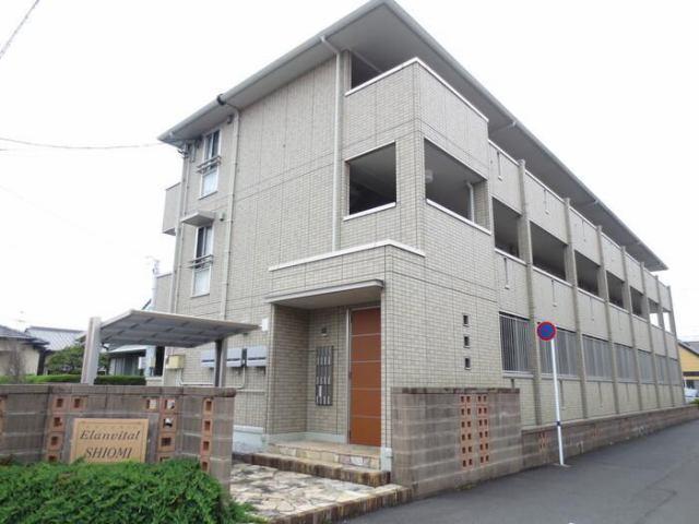 エランビタールSHIOMIの外観写真