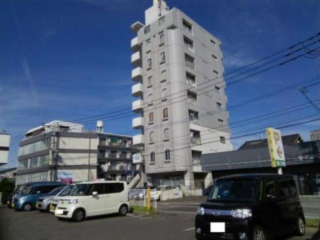 YS南宮崎の外観写真