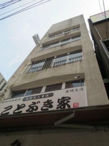 黒木ビル (恵比寿通り)の外観写真