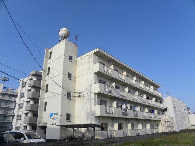 中村ビルの外観写真
