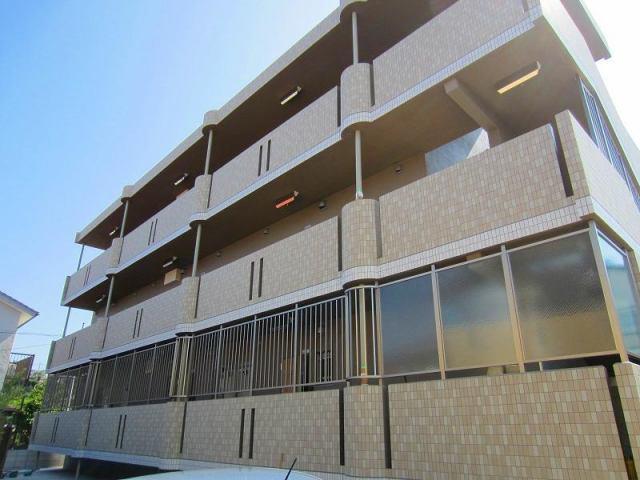 アリエッタ大塚の外観写真