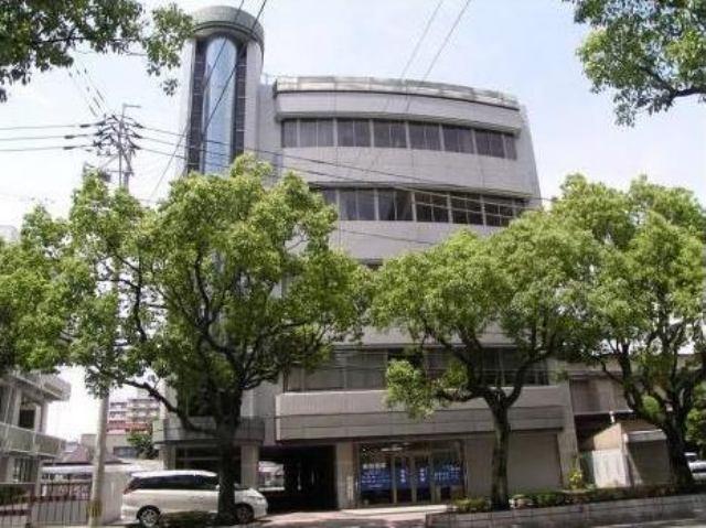 宮田町ビルの外観写真