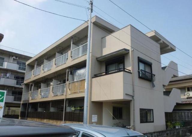 第1高江柄マンションの外観写真