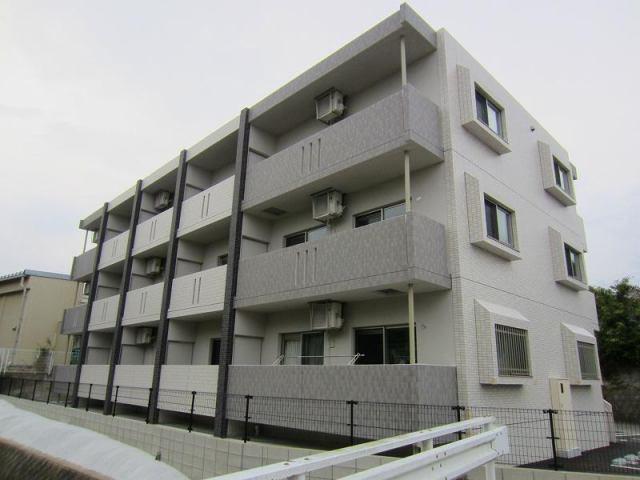 (仮称)大塚町竹下マンションの外観写真