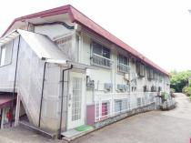 本国寺文化会館の外観写真