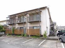 新田荘の外観写真