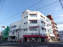 向田本町9-10 フランスビルの外観写真