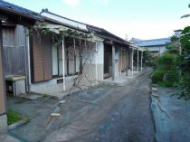 南さつま市加世田益山中古戸建の外観写真
