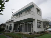 吉野町戸建の外観写真