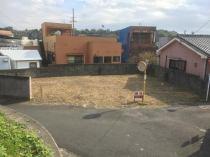 鹿屋市大手町売地の外観写真