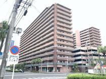 与次郎2丁目売店舗(アプローズ県庁前弐番館1F)の外観写真