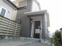 和田二丁目中古戸建の外観写真