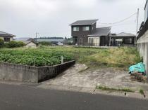 吉野(区画整理地区)売地2の外観写真