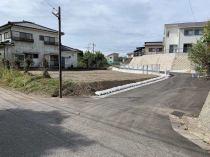吉野町土地の外観写真